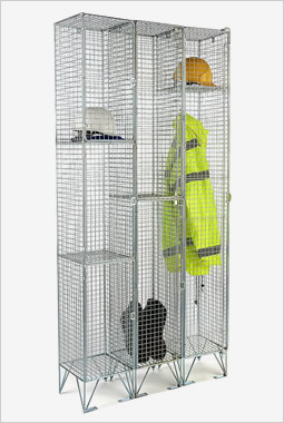 Robinson Mesh Products