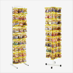 Food Packaging Racks